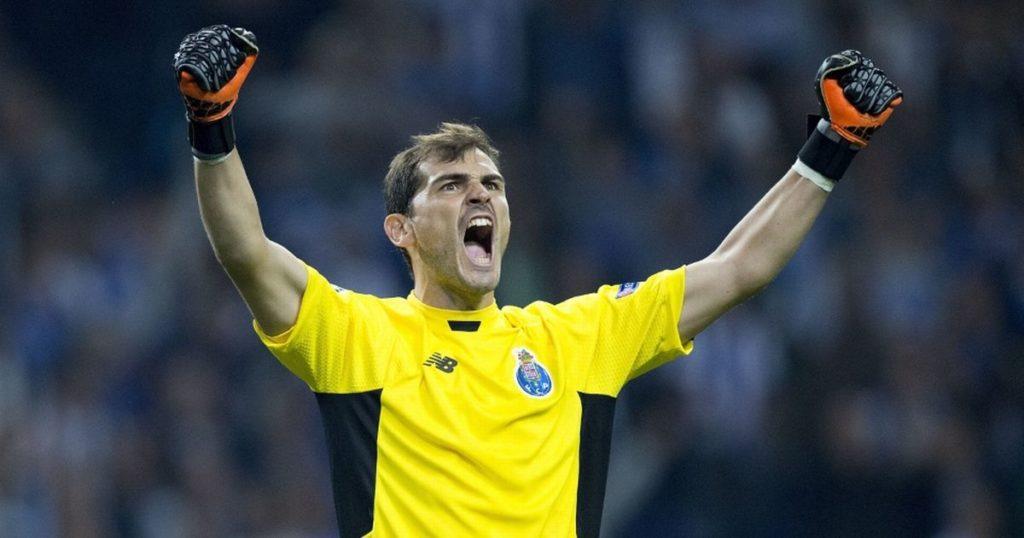 FC-Porto-v-Chelsea-FC-UEFA-Champions-League